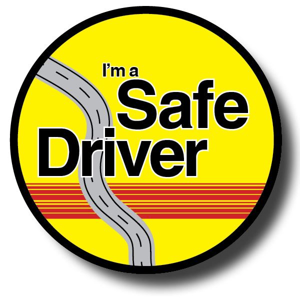 Safe Driver Program logo